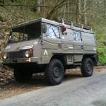 F4-Pinzgauer 710K