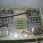 15-050 // Clansman Battieladegerät groß 24v/220v // 1 Stk