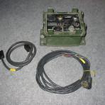 15-051 // Clansman Batterieladegerät klein 24v // 1 Stk.